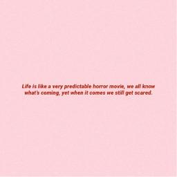 pinky quote e