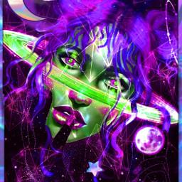 freetoedit holographic trippy galaxy purple local srcpurplemagic purplemagic