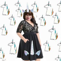 freetoedit unicornhorn picsart srcunicornhorn
