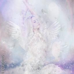 magical fantasy angel freetoedit local