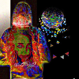 freetoedit design hoodie neon colorful playwithtool picsart colorinme irchoodiefrombehind hoodiefrombehind