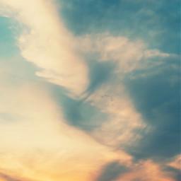 nature skyandclouds sunsettime sunsetsky skylover beautifulsky sunsetcolors beautifulnature autumnsunset beautifulworld ourworld amazingnature simplethingsinnature serenity peacefulness contemplationmoments naturephotography freetoedit